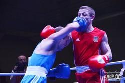 Боксеры Харьковской области уверенно победили на чемпионате Украины