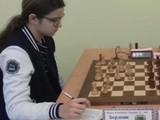 Юная шахматистка из Харькова завоевала медаль чемпионата мира