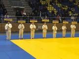 На Харьковщине проходит чемпионат Украины по дзюдо