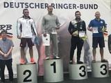 Ярослав Фильчаков завоевал «бронзу» в Германии