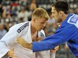 Харьковские борцы дзюдо завоевали медали Кубка Европы