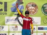 Харьковчане завоевали медали на соревнованиях по велоспорту в Турции
