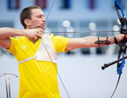 Виктор Рубан – серебряный призер чемпионата Европы