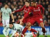 Где смотреть онлайн прямой эфир матча Бавария – Ливерпуль