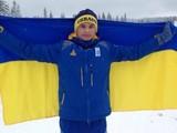 Юные биатлонисты из Харькова завоевали медали чемпионата Украины
