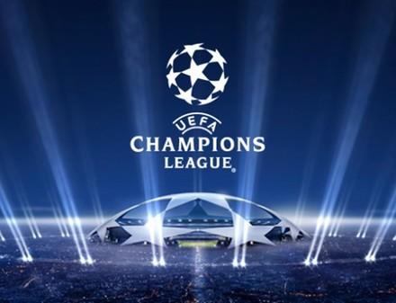 Состоялась жеребьевка 1/4 и 1/2 финала Лиги чемпионов