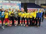 Юлия Цыплакова завоевала «бронзу» в Казахстане