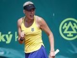 Дарья Лопатецкая получила свой пятый титул ITF