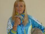 Харьковчанка Евгения Бреус завоевала две «бронзы» в Италии