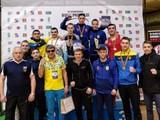 Харьковчанин Богдан Толмочев завоевал «бронзу» в Литве