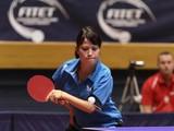 Марина Литовченко завоевала золотые медали в Словении