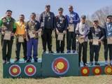 Харьковские лучники завоевали медали чемпионата Украины