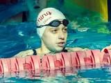 Карина Снитко выиграла соревнования по плаванию в Австрии