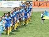 Регбисты Ярославского пробили сборной Украины путь в элитный дивизион «Трофи»