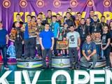 Харьковчане выиграли всеукраинский турнир по греко-римской борьбе