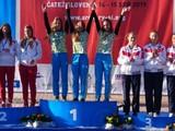 Харьковчанка стала призером Кубка Европы по стрельбе из лука