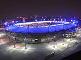 В Харькове пройдет отборочный матч чемпионата Европы - 2020
