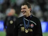 Пятов: Победа в Кубке УЕФА показала, что нет ничего невозможного