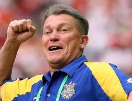 Олег Блохин: Уровень Премьер-Лиги упал