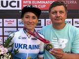 Ирина Попова завоевала «серебро» Кубка мира