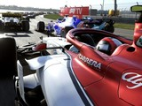 В Формуле-1 допустили полную отмену гонок из-за коронавируса