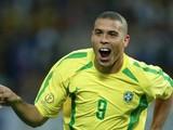 ТОП-4 футболиста в истории - мнение Роналдо