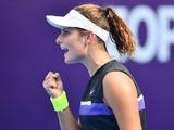 Украинская теннисистка выиграла мини-турнир во Франции