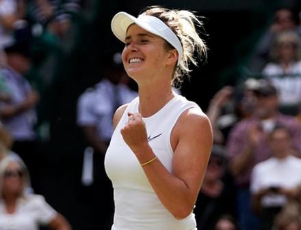 Элина Свитолина заявила, что может пропустить US Open-2020: