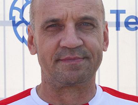 В Москве арестован украинский футболист: подробности