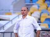 В Украине выбирают лучшего футбольного тренера