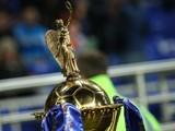 Кубок Украины: «Шахтер» бесславно вылетел