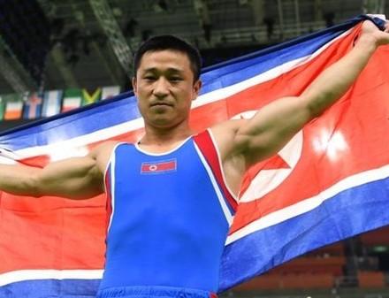 Северная Корея отказалась от участия в Олимпиаде