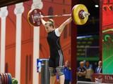 Спортсменка из Харьковской области озолотилась на чемпионате Европы