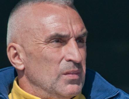Ярославский: «Металлист» скоро вернется на свое законное место