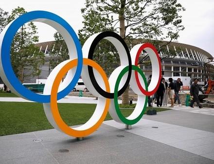 МОК изменил девиз прошлогодней Олимпиады