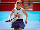 Харьковская теннисистка мирового уровня вышла в четвертьфинал
